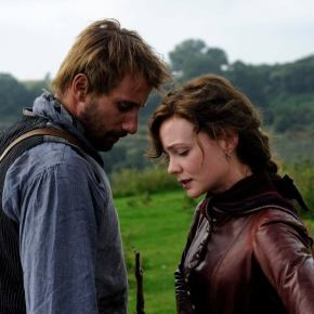 Listen to Carey Mulligan sing in the teaser trailer for Far From the Madding Crowd