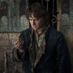 A Crispy Review: The Hobbit - The Battle of the Five Armies