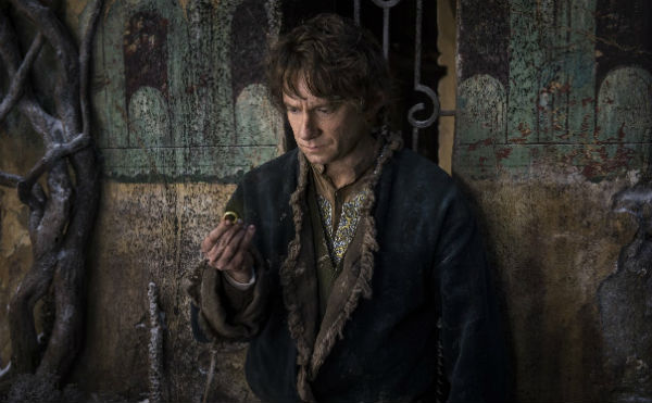 The Hobbit_Martin Freeman