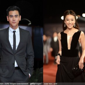 Eddie Peng and Sonia Sui Top Dream Lovers Survey