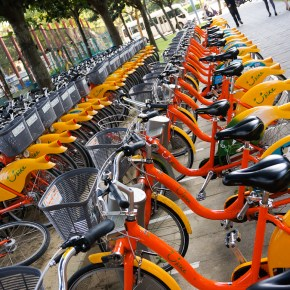 Taipei YouBikes to Charge for First Half Hour