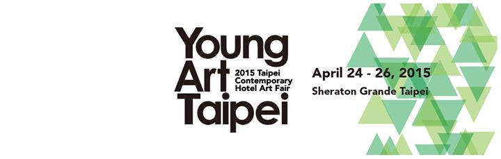 Young Art Taipei poster