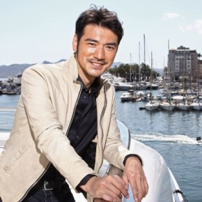 Takeshi Kaneshiro is Top Dream Trip Partner for Taiwan Mothers: Survey