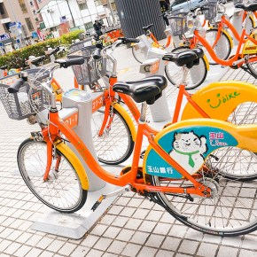 YouBike Returns Getting More Convenient