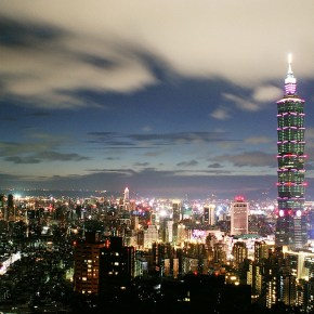 Taipei 101 Named Among World's Most Beautiful Skyscrapers