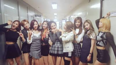 If TWICE members were cast for a drama what kind of roles would fit each member? - Random ...