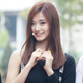 Chou Tzuyu's China Events Cancelled Amid Flag Controversy
