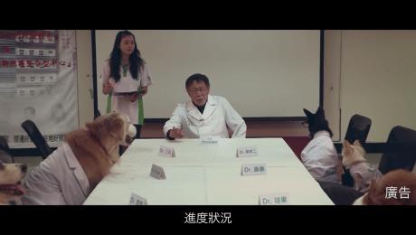 Taiwan Dr. Dog Taipei Mayor Ko wen-je commercial