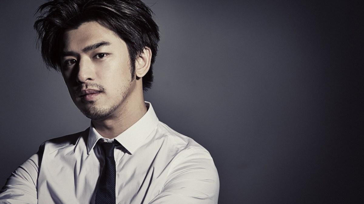 Chen Bolin Taiwan actor 陳柏霖