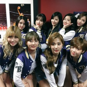 Chou Tzuyu and TWICE Drive Korean Soldiers Crazy