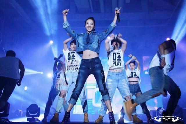 highest earning Taiwan singers Jolin Tsai 蔡依林
