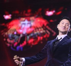 HK Crooner Jacky Cheung Announces Concert Tour