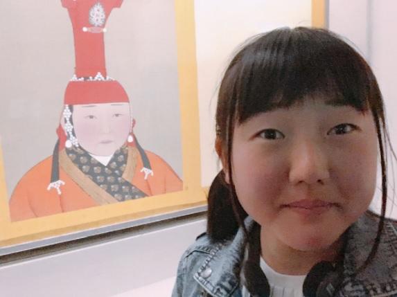 japanese-girl-yuki-mongolian-look-alike-national-palace-museum