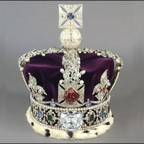 English in the News—Crown Jewel 皇冠上的珠寶,最有價值之物
