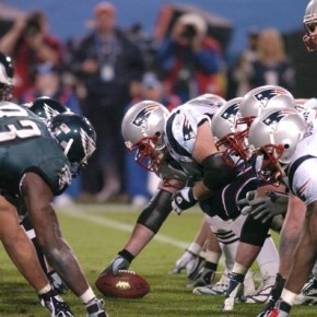 Super Bowl--Where and When to Watch It in Taiwan 超級盃