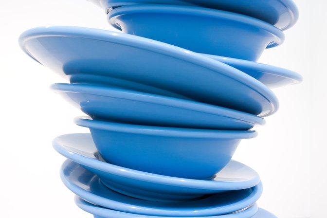 Blue ...  sc 1 st  Castrophotos & Blue Plastic Plates Disposable - Castrophotos
