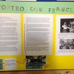 Classe II B - Incontro con Francesca Ferro...