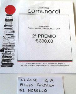 concorso Maria T Mottura3