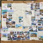 Classe 3 B immagini dai luoghi di vacanza