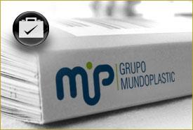 manual GRUPO MUNDOPLASTIC