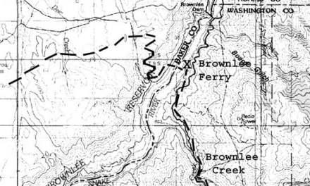 Goodale North Trail
