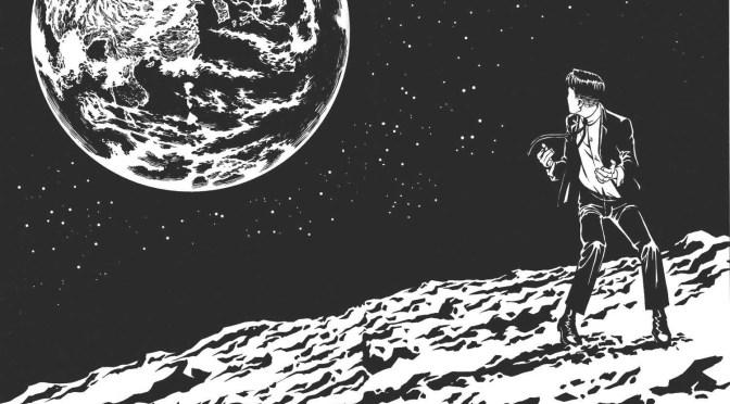Wet moon T1 (Atsushi Kaneko)