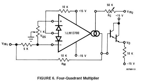 follower circuit simulator