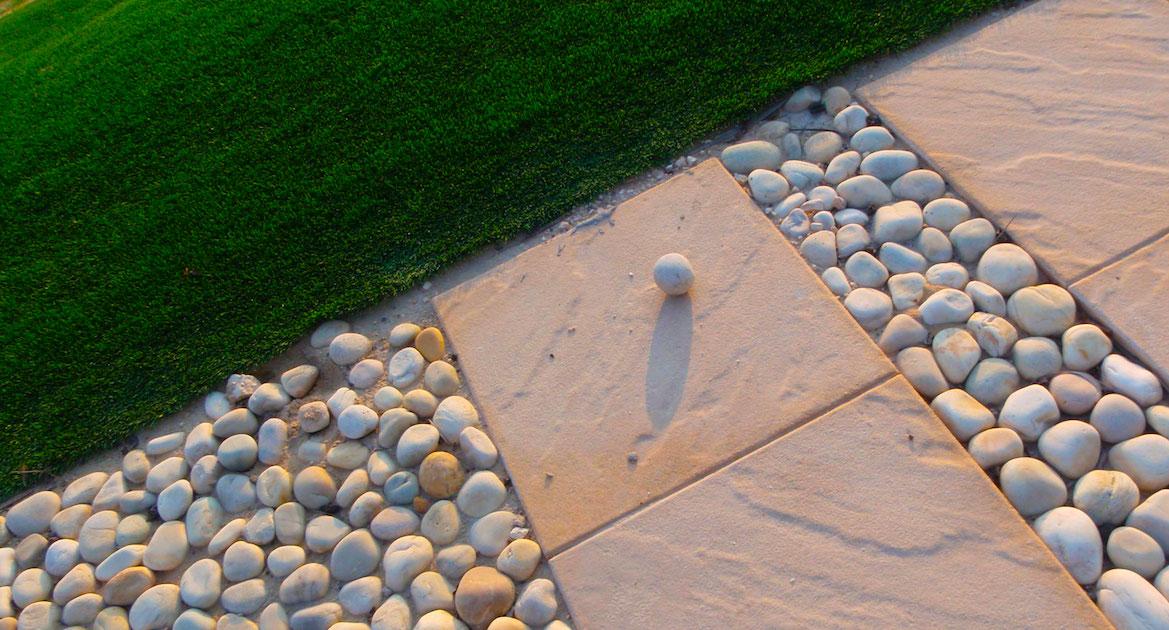 Come Scegliere La Pavimentazione Per Il Giardino Idea