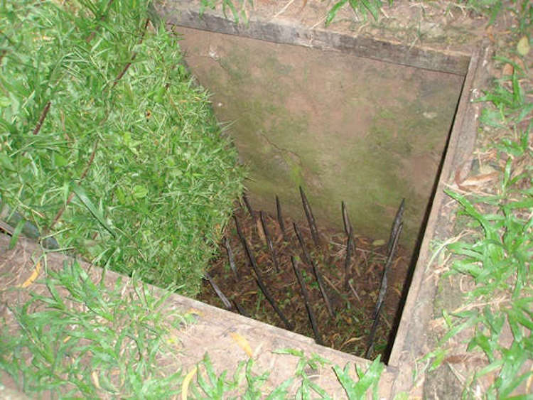 11 Clever Booby Trap Ideas To Safeguard Your Homestead