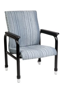 Matic Vincent Low Back Visitor Chair - Ideal Furniture