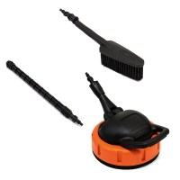 Vax VPW3B 2200w Pressure Washer with Patio Cleaner and ...
