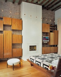 Trendy Modular Bedroom Furniture for Modern Room Style ...