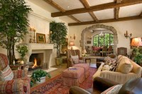 Decorating Mediterranean Living Room Ideas: How to Create ...