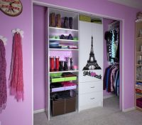 Interesting Closet Doors Ideas: Types of Doors You Can Use ...