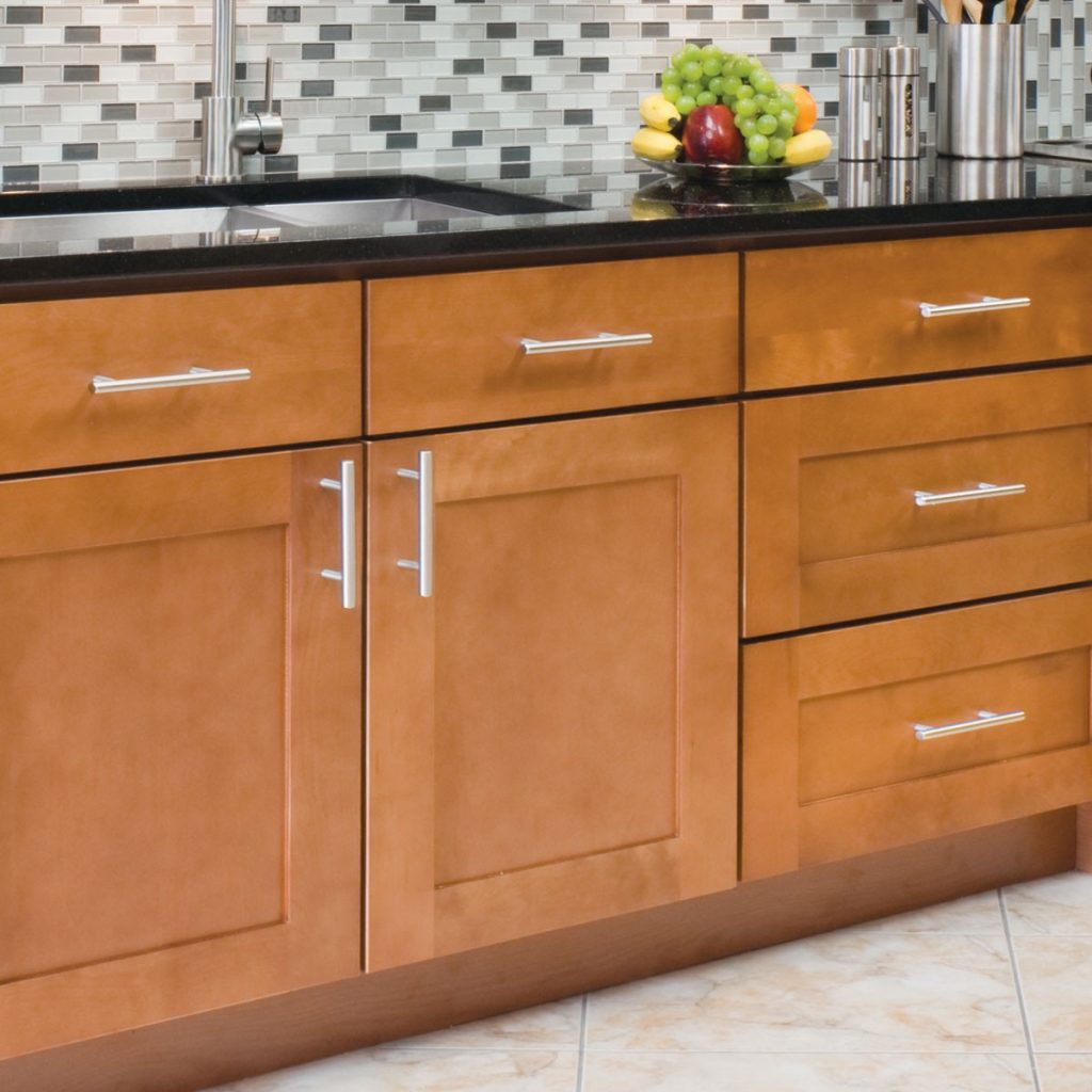 3 stylish knob styles that can enhance your kitchen cabinets kitchen cabinet door knobs Elongate Kitchen Cabinet Handles