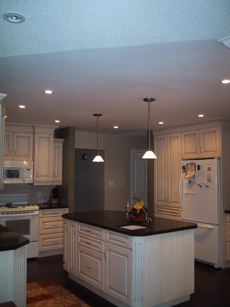 Miraculous Kind of Kitchen Ceiling Lights Design to Lovely Home Kitchen Room Concept 768x1024