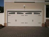 Timeless Carriage Style Garage Doors Enhancing High ...