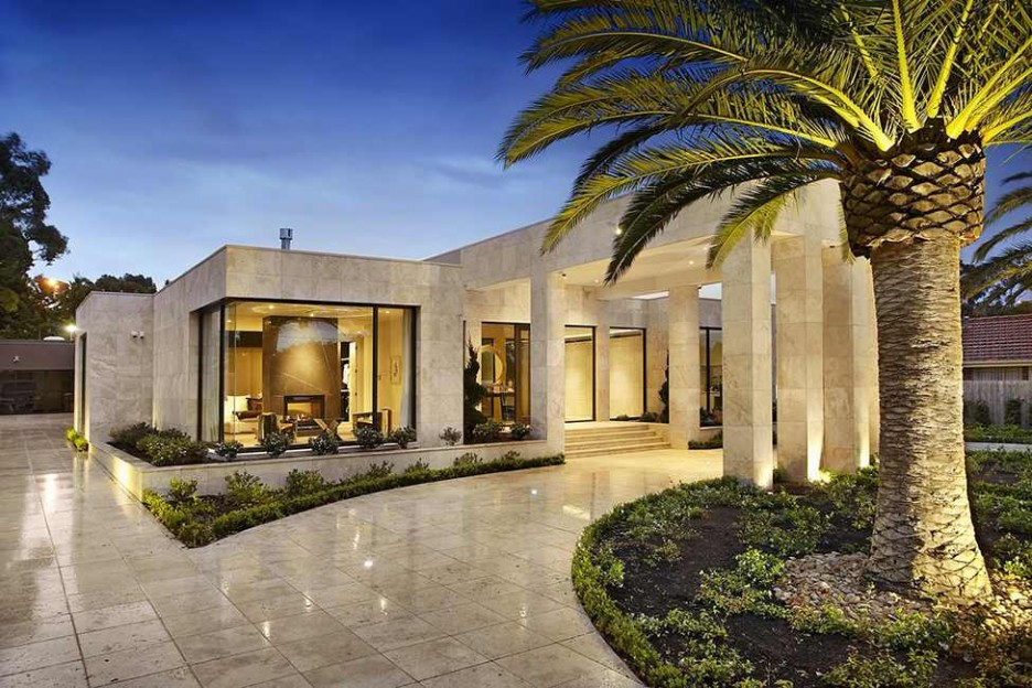 Stunning Luxury Home Design Pictures Contemporary - Decorating - luxury home designs