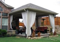 4 Types of Patio Roofing | Ideas 4 Homes