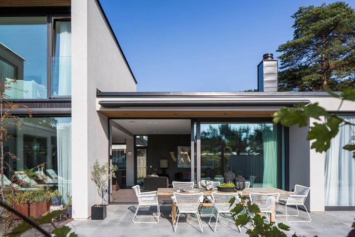 Classy Villa in Sweden