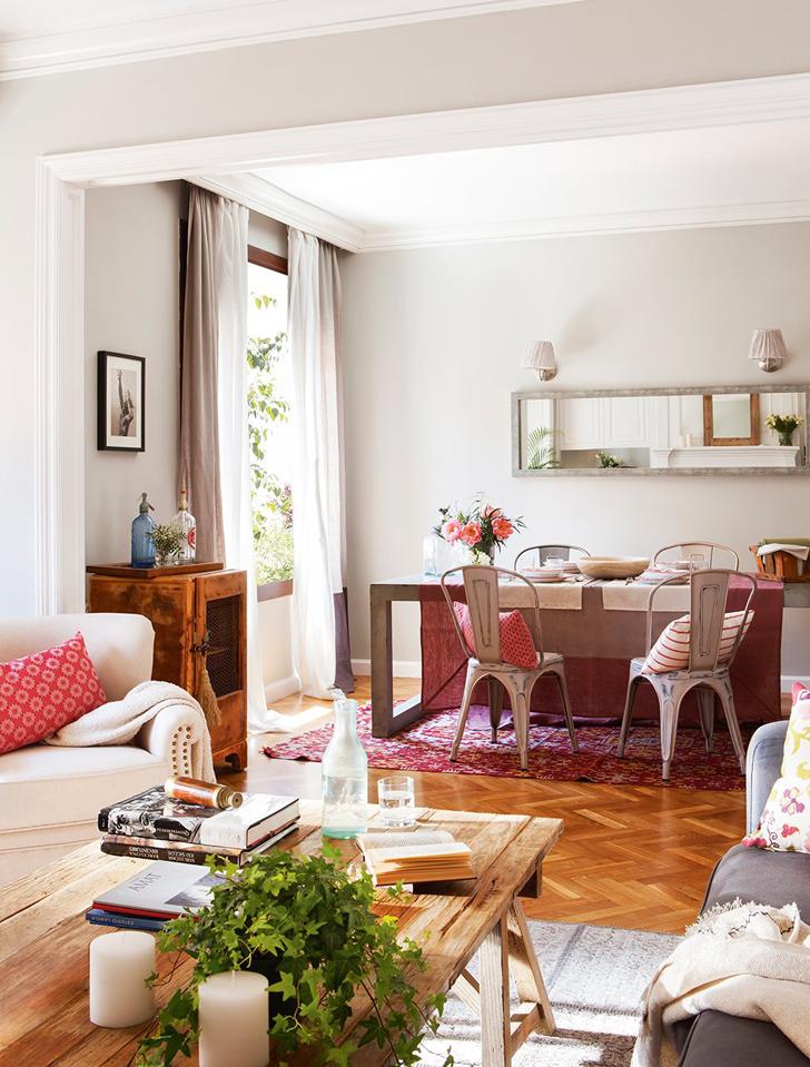 Bright Apartment in Spain