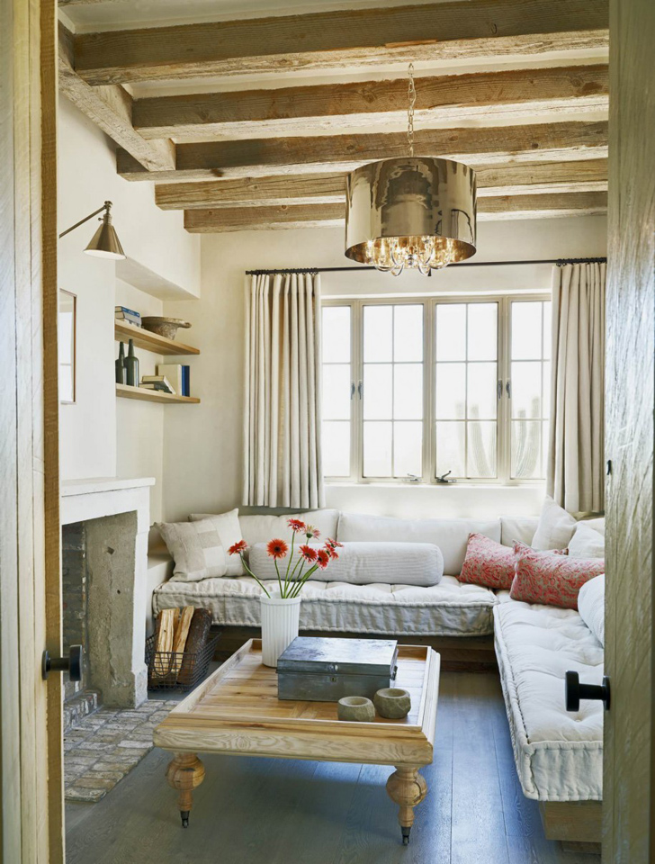 Cozy Farmhouse in the USA