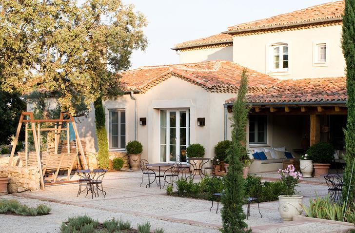 Hotel La Casa de los Tomillares in Spain