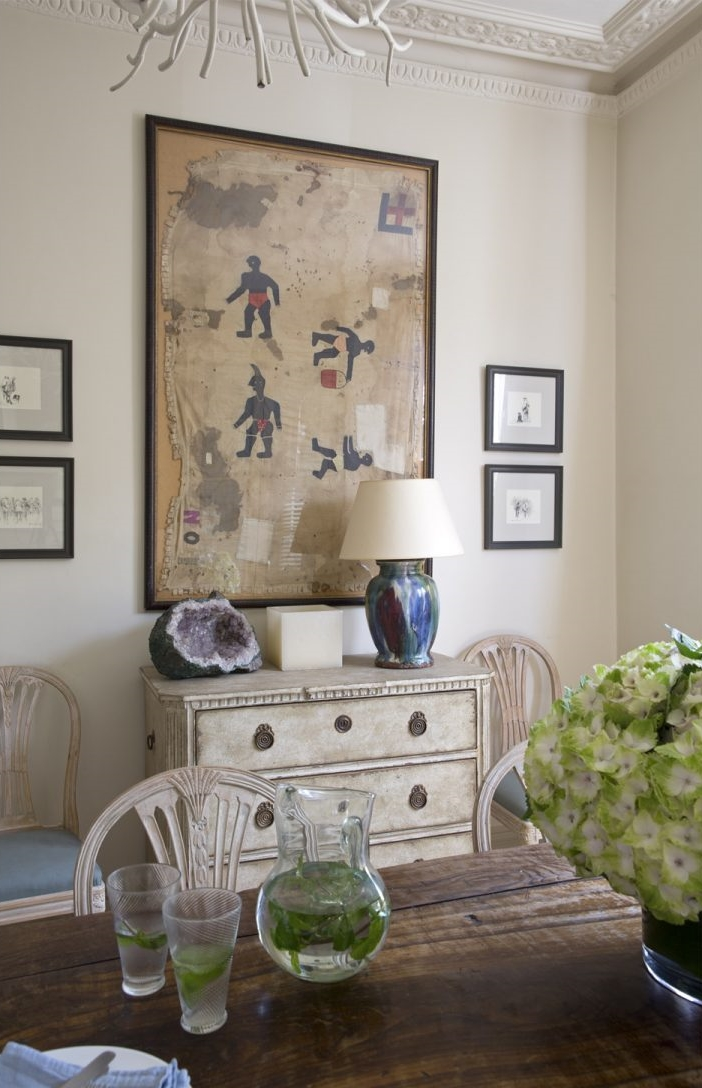 Indigo Design Associates: Fulham Home