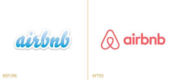 Rebrands of 2014