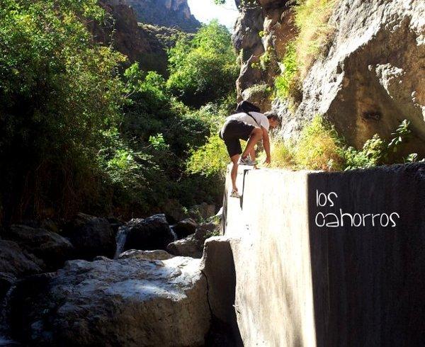 Los Cahorros, alle pendici della Sierra Nevada - Idee Di Tutto Un Po'