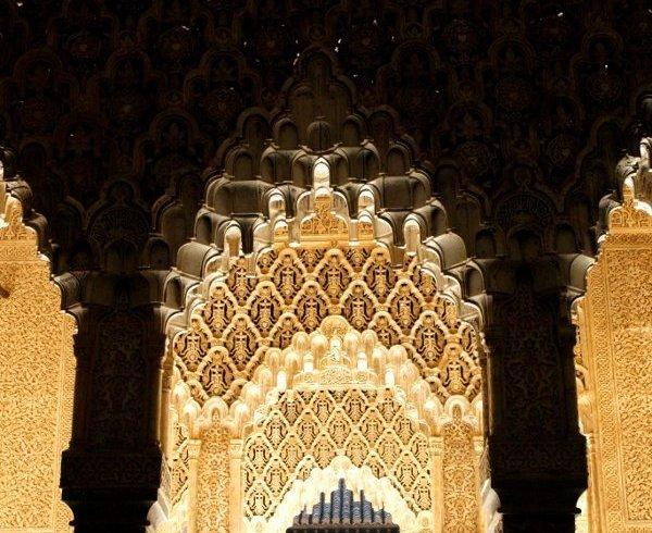 Alhambra, il gioiello moresco di Granada - Idee Di Tutto Un Po'
