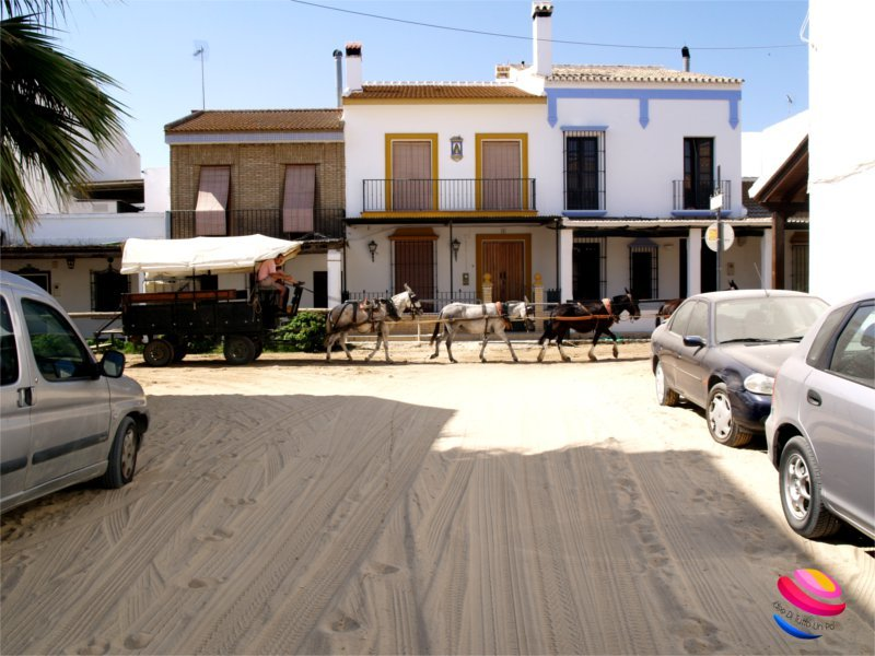 El Rocio: tra western e realtà - Idee Di Tutto Un Po'