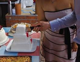 ideenkind | Hochzeitstorte