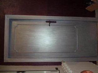 Rinnovare le vecchie porte di casa - Porte vecchie in legno ...